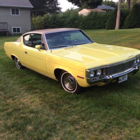 1972 AMC Other