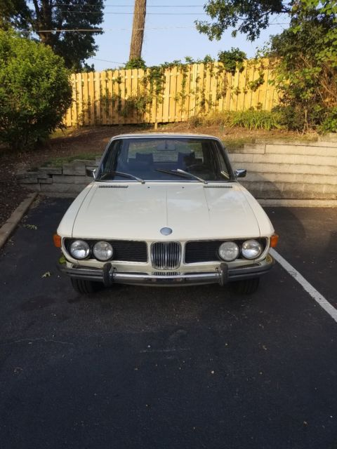 1972 BMW Other