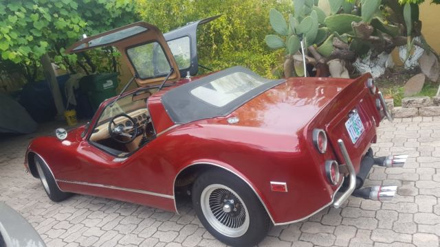 1972 Other Makes Bradley GT