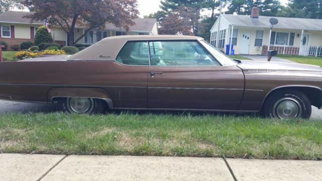 1972 buick electra 225 coupe rebuilt engine w less than 8000 rh topclassiccarsforsale com Electrical Wiring Diagrams For Dummies Boat Wiring Diagram for Dummies