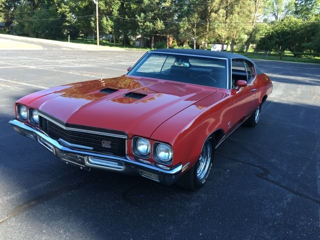 1972 Buick Other
