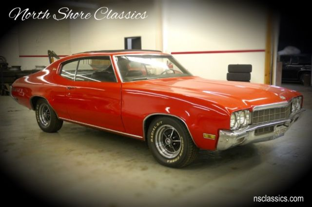 1972 Buick Skylark -PRICE DROP - SUN COUPE - GREAT DRIVER QUALITY CAR