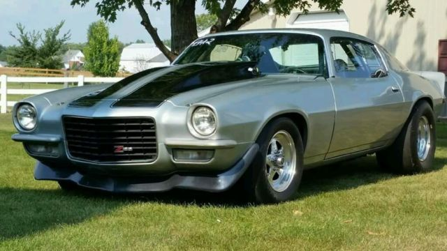 1972 camaro z28 drag race prostreet sbc for sale photos technical specifications description. Black Bedroom Furniture Sets. Home Design Ideas