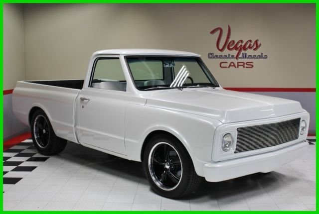 1972 Chevrolet C-10 1972 Chevrolet C10! BEST LOOKING TRUCK OUT THERE!