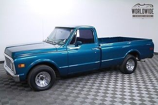 1972 Chevrolet Other Pickups C10 Custom Pickup
