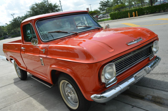 1972 Chevrolet C-10 Rare Model SEE VIDEO!