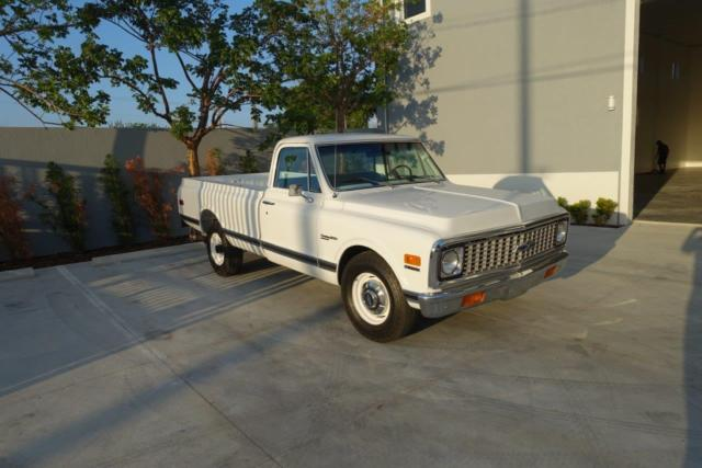 1972 Chevrolet Other Pickups C-20