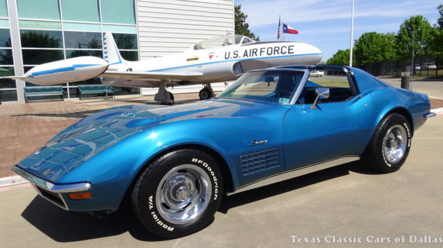 1972 Chevrolet Corvette LS5