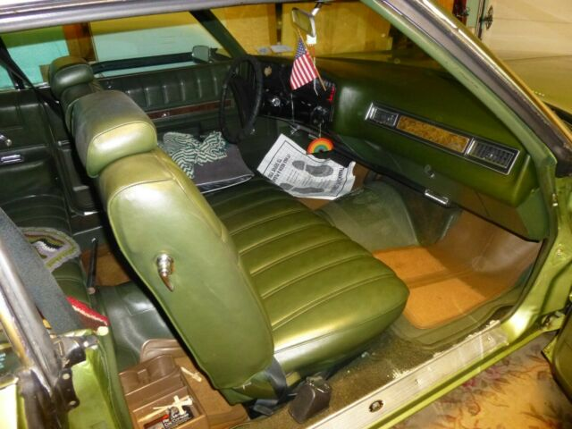 1972 chevrolet impala 2 door hardtop for sale photos technical specifications description. Black Bedroom Furniture Sets. Home Design Ideas