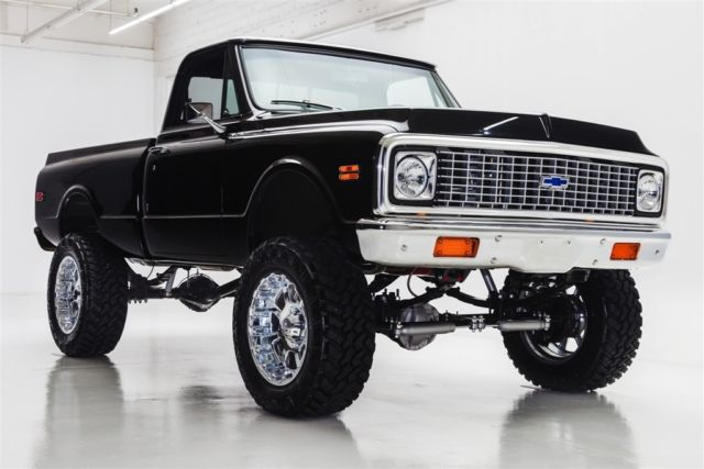 1972 Chevrolet Other Frame Off, Show Truck