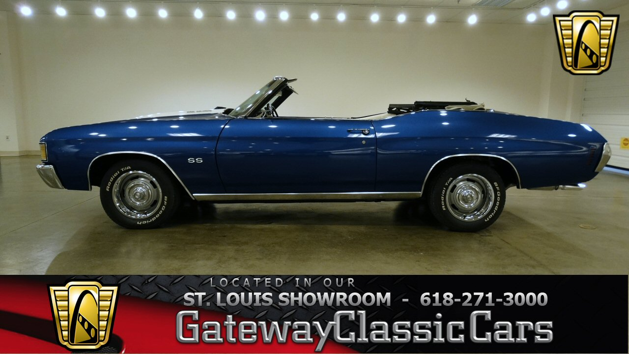 Malibu 1972 chevrolet malibu : 1972 Chevrolet Malibu for sale: photos, technical specifications ...