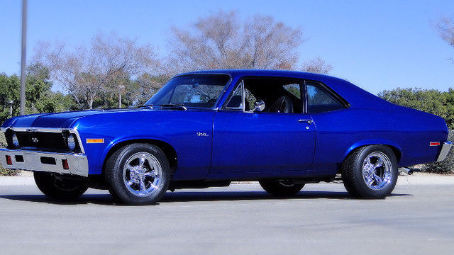 1972 Chevrolet Nova FREE SHIPPING WITH BUY IT NOW!