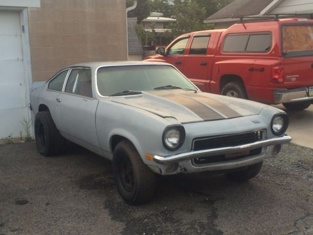 1972 Chevy Vega For Sale Photos Technical Specifications