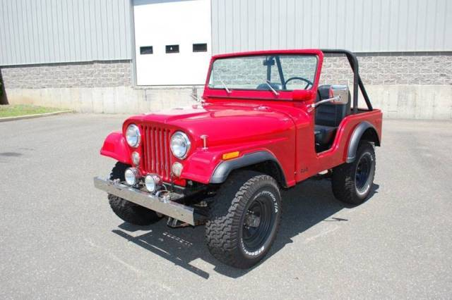 1972 Jeep Other