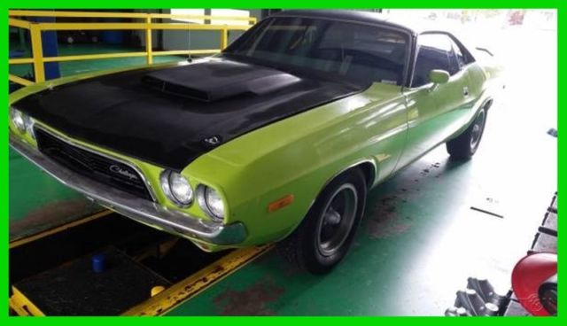 1972 Dodge Challenger RUST FREE STEAL OF A DEAL!