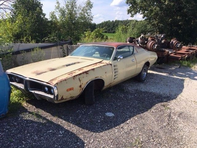1972 Dodge Other