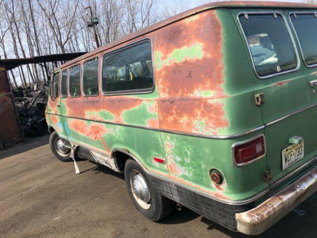100+ 1972 Dodge Sportsman Van – yasminroohi
