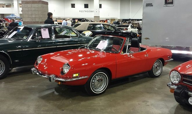 1972 Fiat Other 850