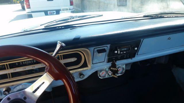 Used Tires Des Moines >> 1972 ford f100 sport custom for sale: photos, technical specifications, description