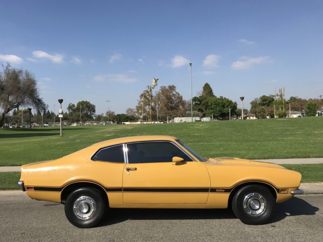 1972 Ford Other 2 Door