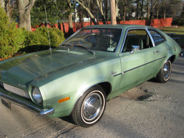 1972 Ford Other