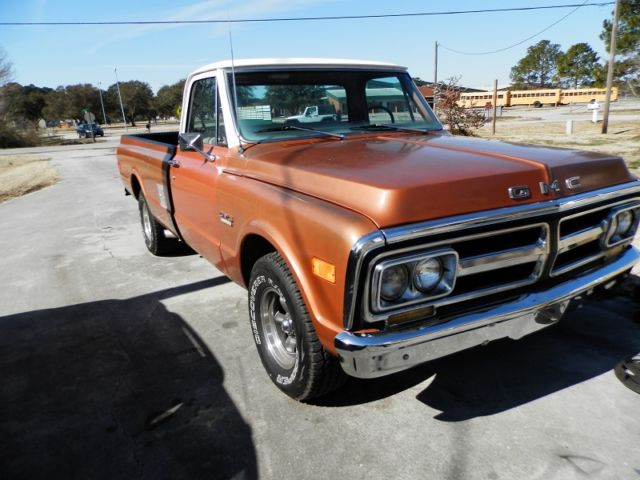 1972 GMC Other 1500