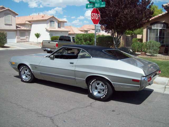 1972 Gran Torino Sport Fastback S Matching Beauty For Sale Photos Technical Specifications