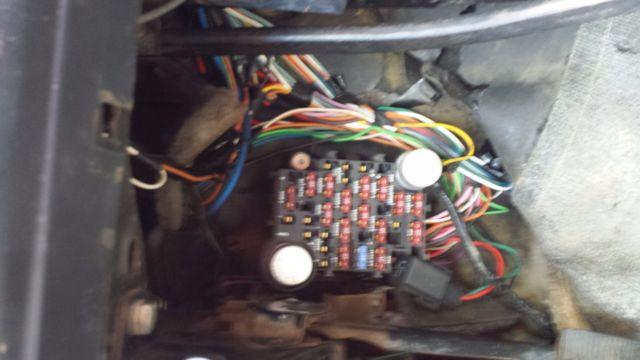 Scout Ii Fuse Box Wiring Diagram Official
