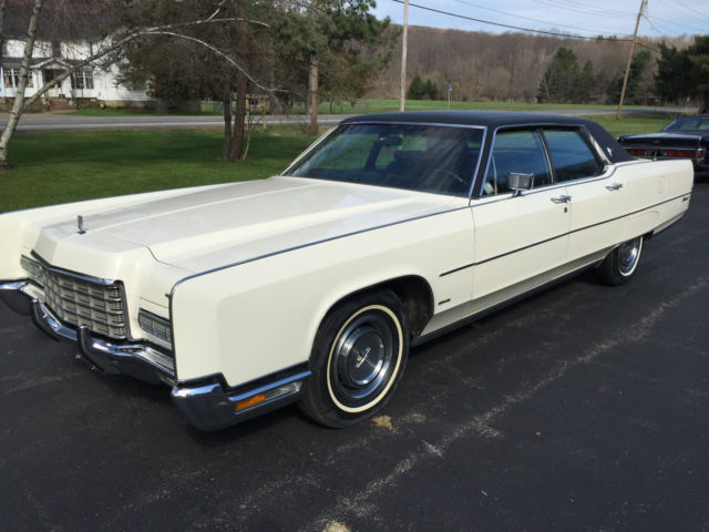 1972 lincoln continental w town car option for sale. Black Bedroom Furniture Sets. Home Design Ideas