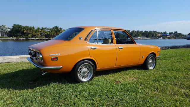 1972 Mazda Rx2 Original Rotary Engine No Mods Very Clean For