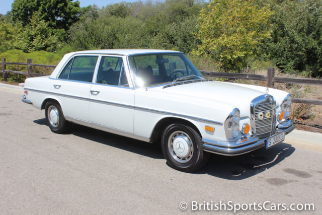 1972 Mercedes-Benz Other