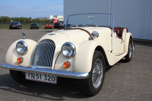 1972 Other Makes Morgan 4/4 1600