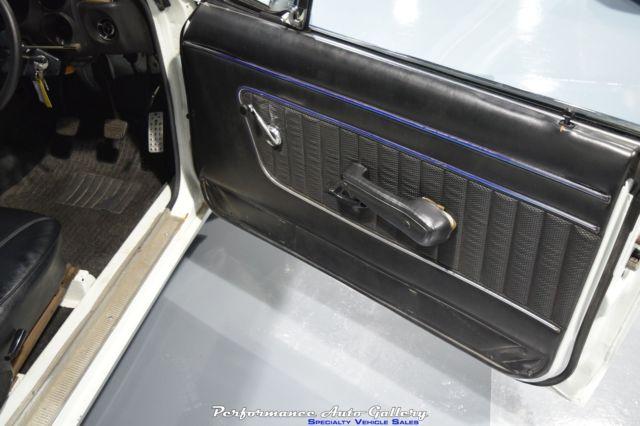 1972 Nissan Skyline 2000GT-X Hakosuka - GT-R Clone for sale: photos