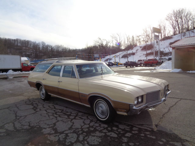 1972 Oldsmobile Other