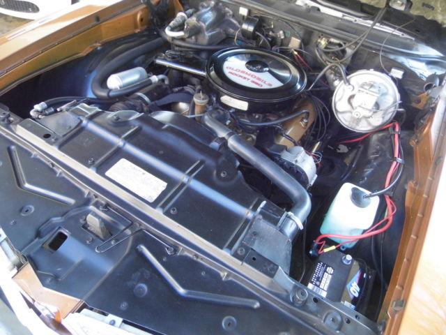 1972 original olds cutlass supreme 350 ci engine auto tran for sale photos technical. Black Bedroom Furniture Sets. Home Design Ideas