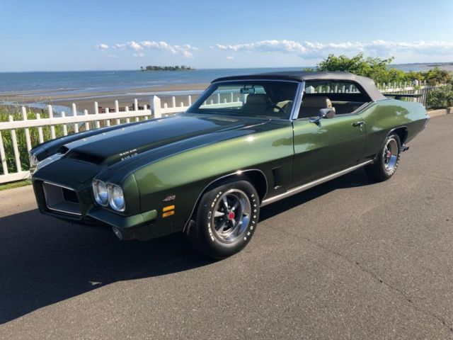 1972 Pontiac Other --