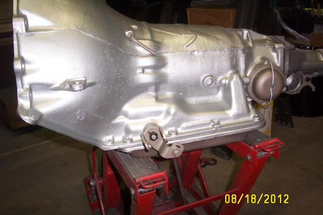 Nos Pontiac Parts