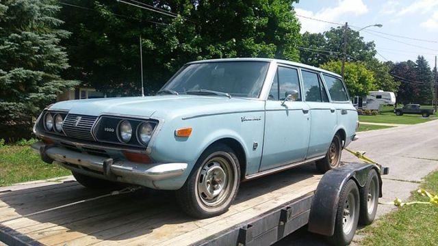 1972 Toyota Other