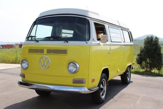 1972 Volkswagen Other