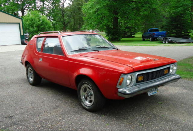 1973 amc gremlin, rebuilt 258 engine, solid body!!! for sale photos amc eagle engine 1973 amc 258 wiring harness #30
