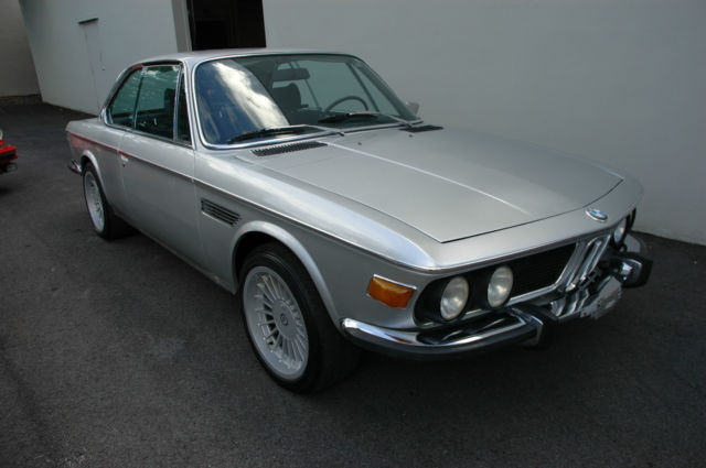 1973 BMW Other