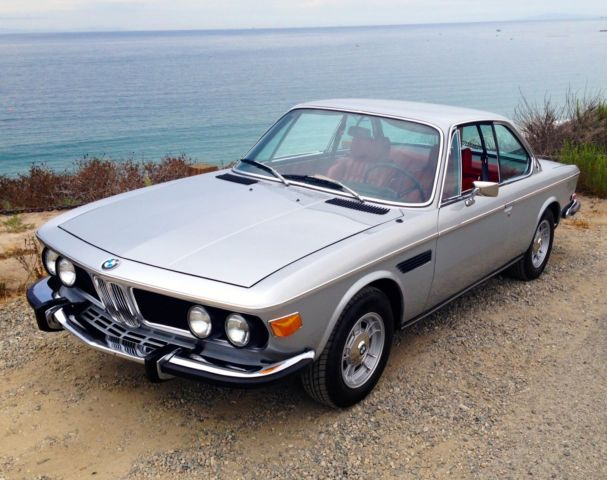 1973 BMW Other 3.0 CS CSi