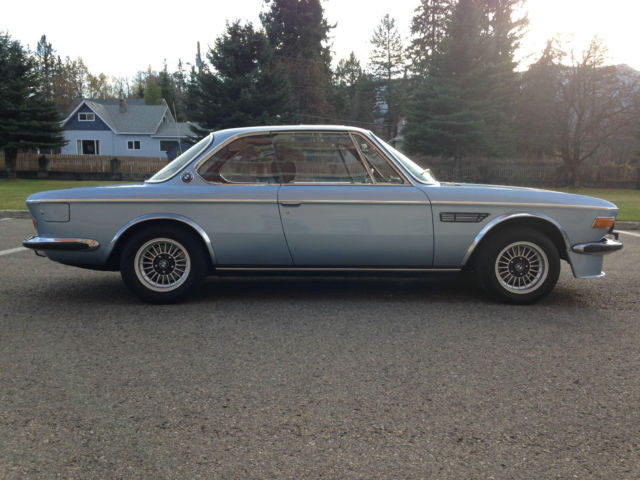 1973 BMW Other 3.0CSi