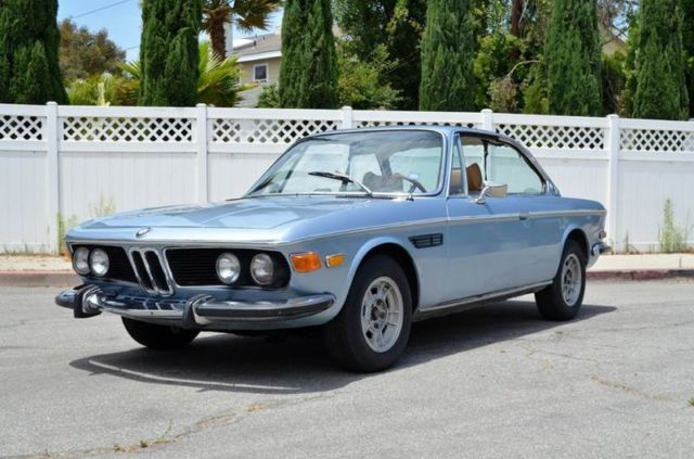 1973 BMW Other Coupe