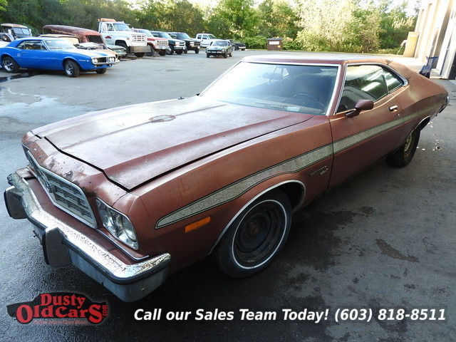 1973 Ford Torino 429V8 Auto Parts Car Body Inter Decent