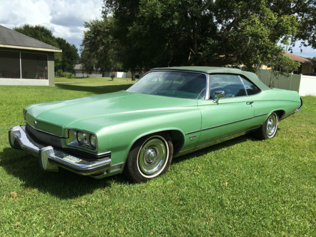 1973 Buick Other - Centurion