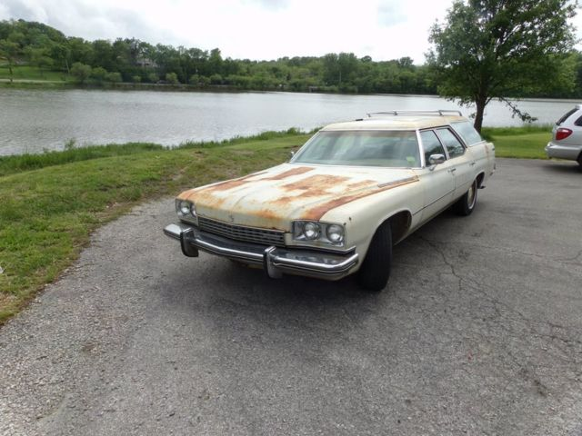 19730000 Buick Other