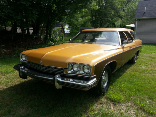 1973 Buick Other