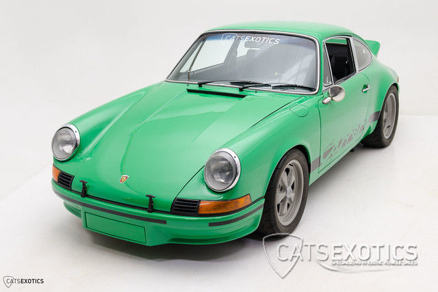 1978 Porsche 911 Carrera 2.7 RS Tribute