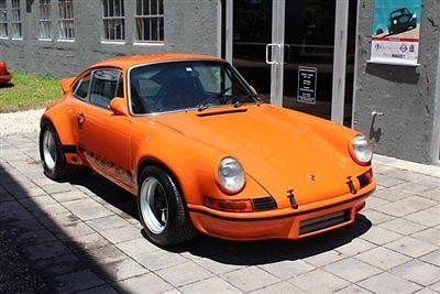 1977 Porsche 911 RSR Carrera Coupe Tribute